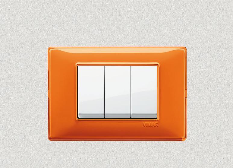 Reflex-Reflex orange