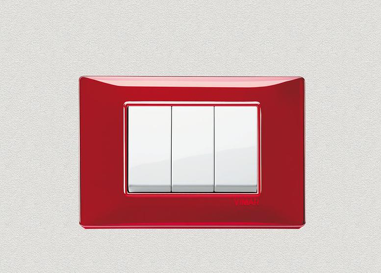 Reflex-Reflex ruby